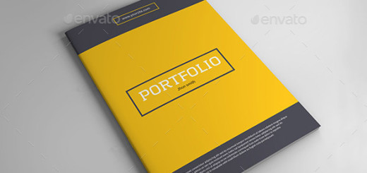 Multipurpose-Portfolio-Brochure