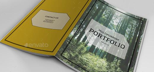 Multipurpose-Portfolio-Template