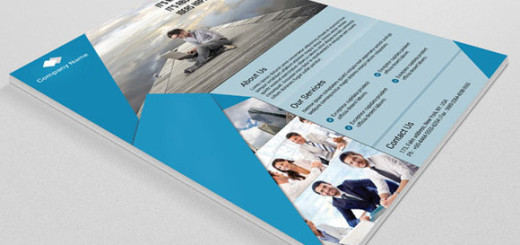 Multipurpose-business-flyer-2color