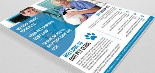 Pet-Clinic-Flyer