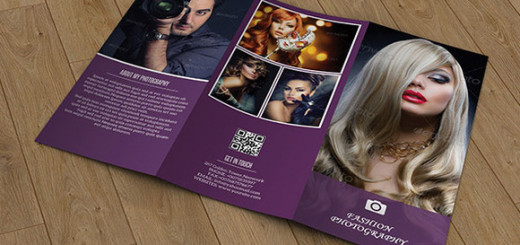 Photography-Brochure