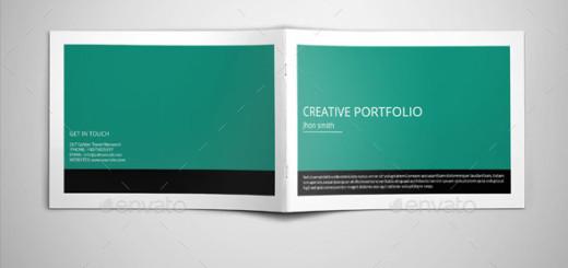 Portfolio-Catalog-Brochure