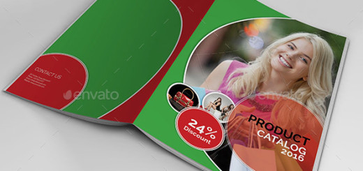 Product-Promotion-Brochure