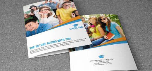 School-Time-Brochure