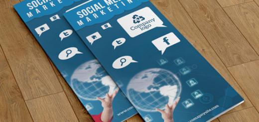 Social-marketing-brochure