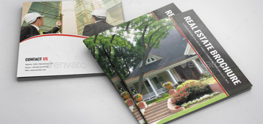 Square-Bifold-Brochure-for-Real-Estate