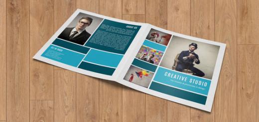 Studio-brochure