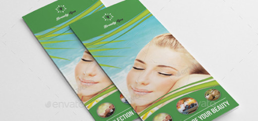 Trifold-Brochure-for-Spa-Salon