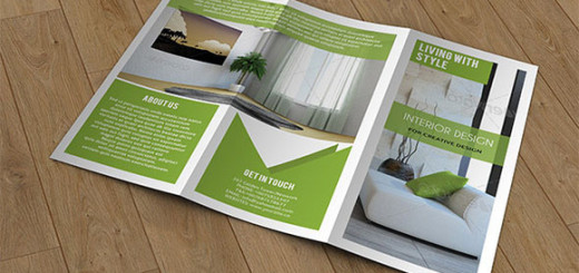 Trifold-brochure-template