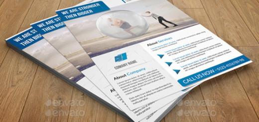 3-in-1-Corporate-Flyer-Bundle