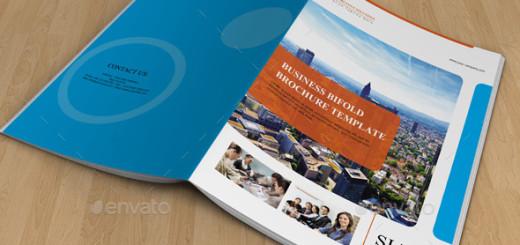 Corporate-Bifold-Brochure