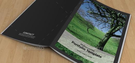 Minimal-Photography-Portfolio
