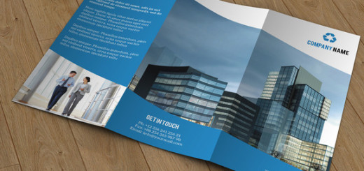 Multipurpose-Corporate-brochure