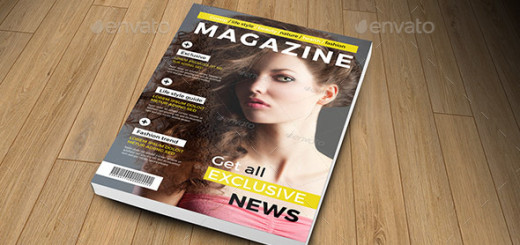 Multipurpose-Magazine-Template-Bundle