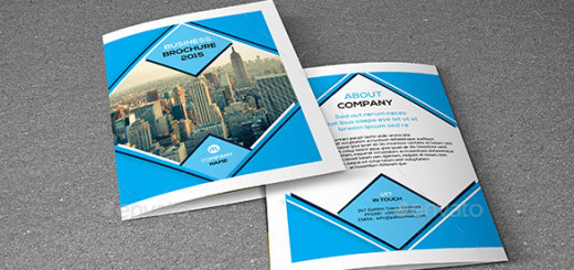 4 Page Corporate Brochure-V297