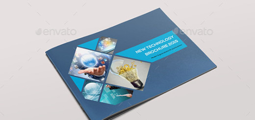 Technology Brochure Catalog-V180
