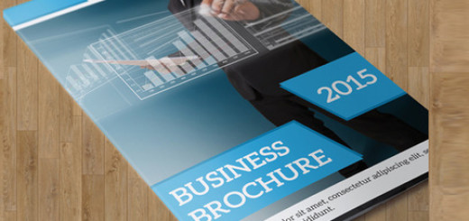 Corporate Business Brochure-V179