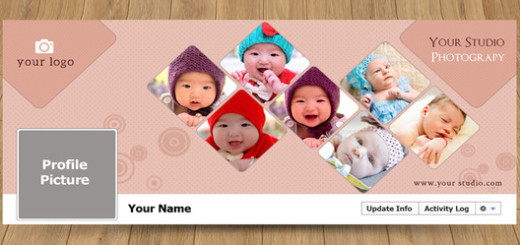 Facebook Timeline Cover-newborn