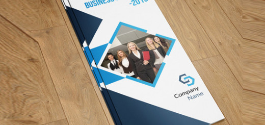 Trifold Corporate Brochure2