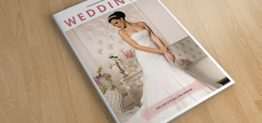 Wedding Photography Brochure-V157