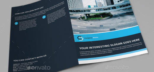 4 Page Corporate Brochure-295