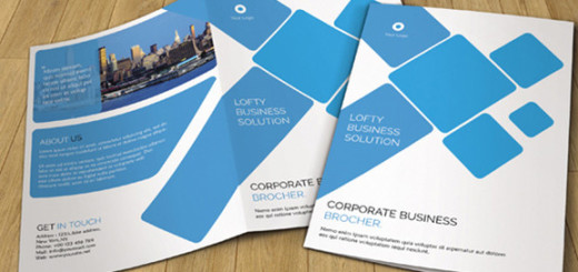 Corporate Business Brochure-V211