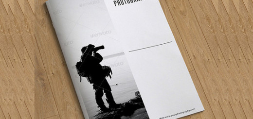 Photography Portfolio Brochure-V221
